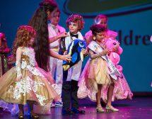 6-годишно българче е Малък Мистър Свят 2017