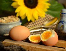 Диетоложка: По две яйца на ден за добра форма