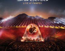 David Gilmor – Live at Pompeii на диск