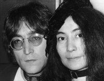 Йоко Оно, жената до Джон Ленън