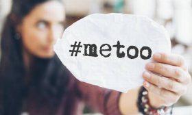 #MeToo Отказвам да съм виновна!