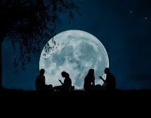 Луна в Скорпион – тъмнината е у дома си