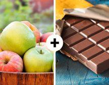 10 полезни комбинации на храни
