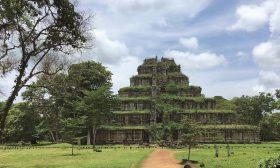 Камбоджа натюр