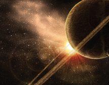 Влиянието на Сатурн по пътя към себепознанието