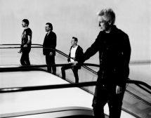 Новият албум на U2 излиза на 1-ви декември