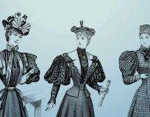 Викториански съвети за жени и девойки