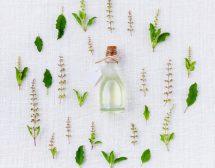 Лечебните свойства на ароматните растения