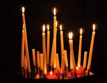 Днес е Архангелова задушница, почитаме паметта на покойниците