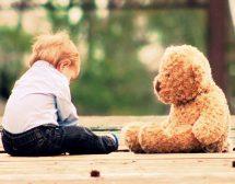 Как да разбираме тайния език на малките деца
