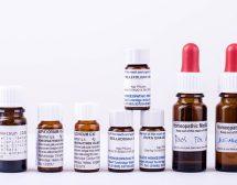 Домашна хомеопатична аптечка