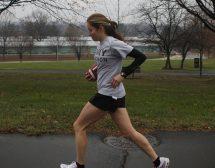 Какво научих, докато се учех да бягам…