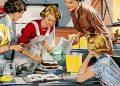 Българите смятат, че основната роля на жената е да е домакиня