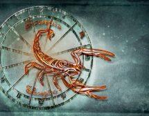 Какво очаква Скорпиона през 2018-а