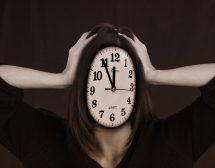 Стресът и хроничната умора разболяват