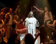 Рок операта Jesus Christ Superstar – с три спектакъла у нас!