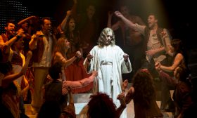 Рок операта Jesus Christ Superstar – с три спектакъла у нас!