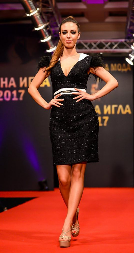 a30ffaa647ef Специални гости на събитието ще бъдат български дизайнери и модни къщи,  носители на Златна игла, както и студенти на проф. Любомир Стойков от  Национална ...