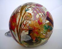Оригинални подаръци – рисувано стъкло