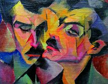 Забравената дама на експресионизма
