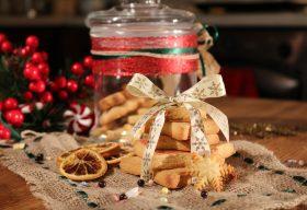 Ароматите на Коледа и сладки рецепти
