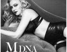 59-годишната Мадона в секси реклама