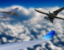 Искате ли да разминавате самолети във въздуха?