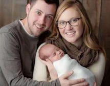 Роди се бебе от 24-годишен ембрион