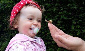 Как да развием чувството за хумор у детето
