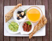 Балансирано хранене = здраве