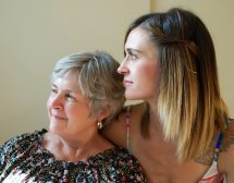 10 въпроса към майка ви
