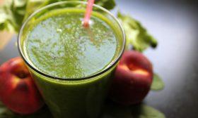 4 храни, които помагат за детоксикацията на тялото