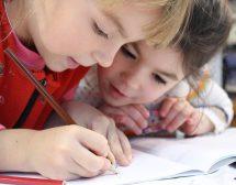 Как учат децата, болни от рак