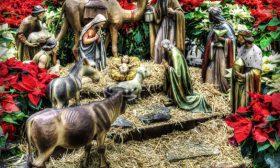 Коледа! Народни обичаи и рецепти