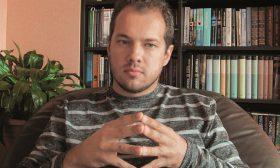 Какво чете писателят Николай Терзийски