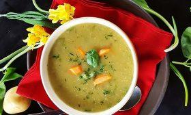 Доказано: пилешката супа е най-добрият лек за настинка през зимата