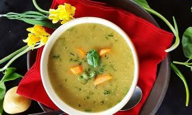 Малки чалъми за вкусни супи