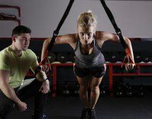 Фитнес за начинаещи – безплатна програма за първия месец