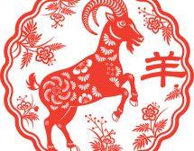 2020: Китайски хороскоп за Коза