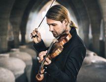 Дейвид Гарет болен, отлага концерта си в София