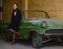 Разговор за любовта с Искра Ангелова