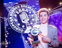 Кристиан Костов с голяма европейска награда и любимец на публиката