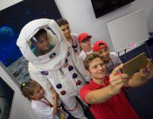 Търси се следващият български космонавт