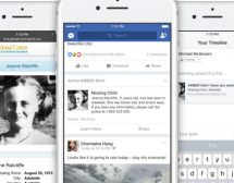 Ще търсим изчезнали деца чрез Facebook