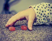 Трябва ли деца да отиват в интернат за кражба на бонбони?
