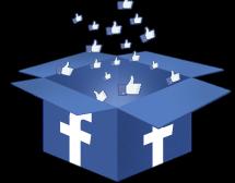 Facebook ще ни казва колко време прекарваме в социалната мрежа