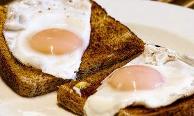 Яйцата понижават кръвната захар и помагат за отслабване