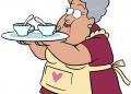 6 типа отровни баби