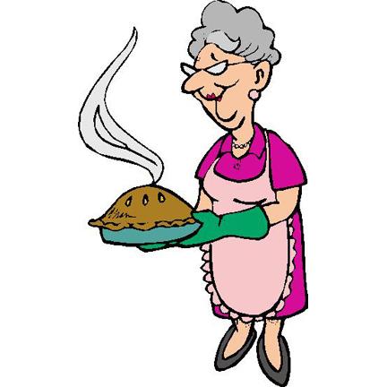 6 �ипа о��овни баби Жена�а дне�