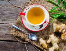 Рецепта за отслабване – чай от куркума